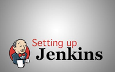 Setting up jenkins poster