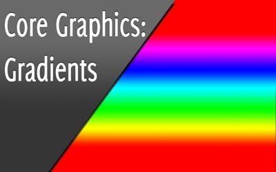 032 core graphics gradients poster@2x