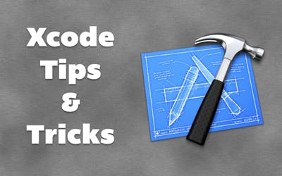 037 xcode tips tricks poster@2x