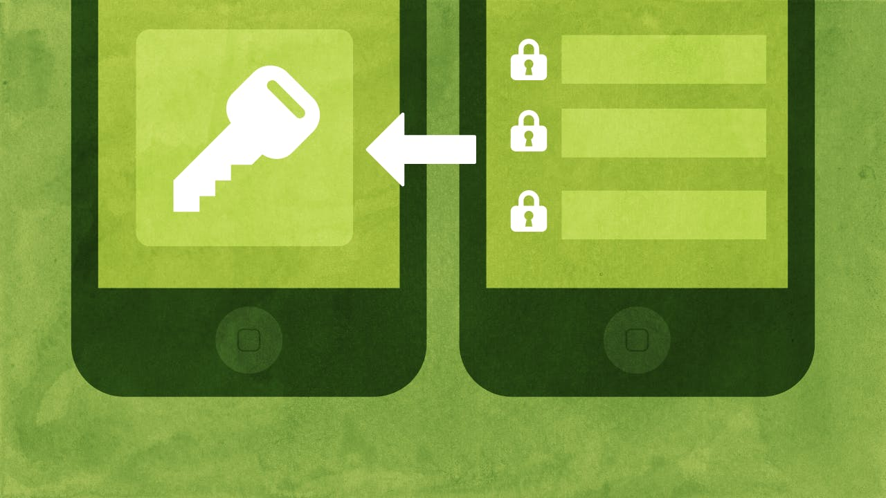 118 integrating with 1password poster 1280
