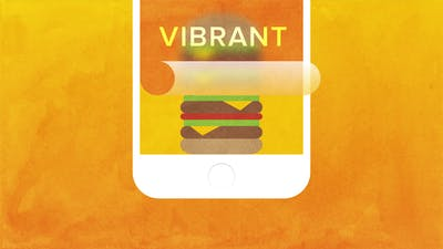 146 vibrancy and blur poster 1280