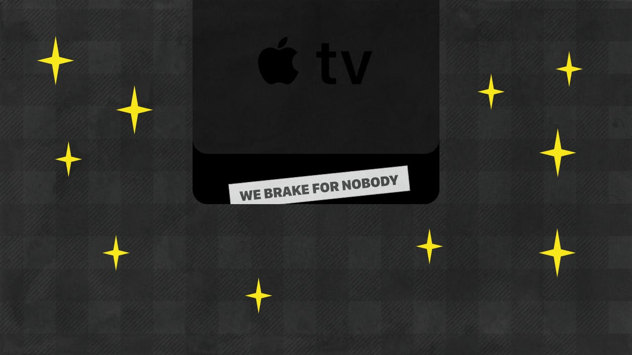 195 intro to apple tv