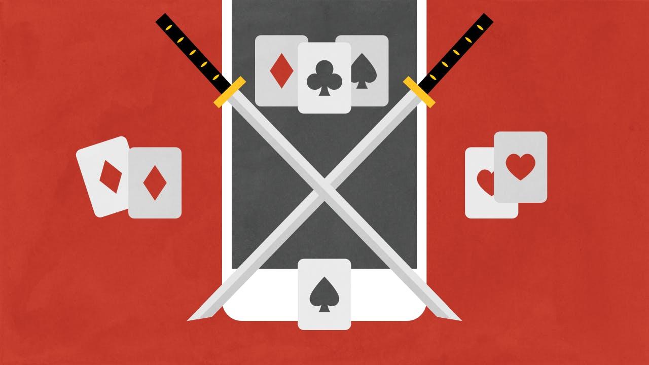 249 poker hands part 2