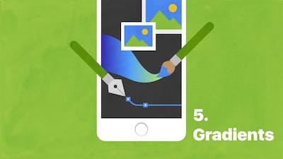 284 core graphics gradients