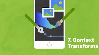 286 core graphics context transforms