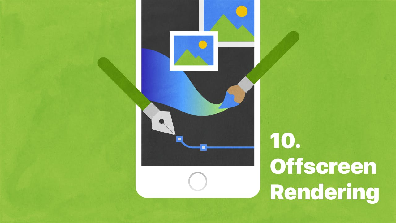 Offscreen Rendering - NSScreencast