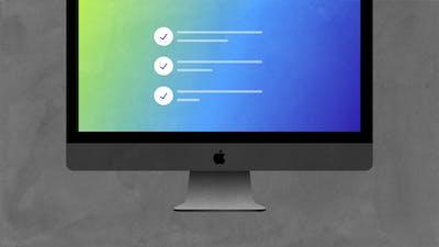 318 setting up mac