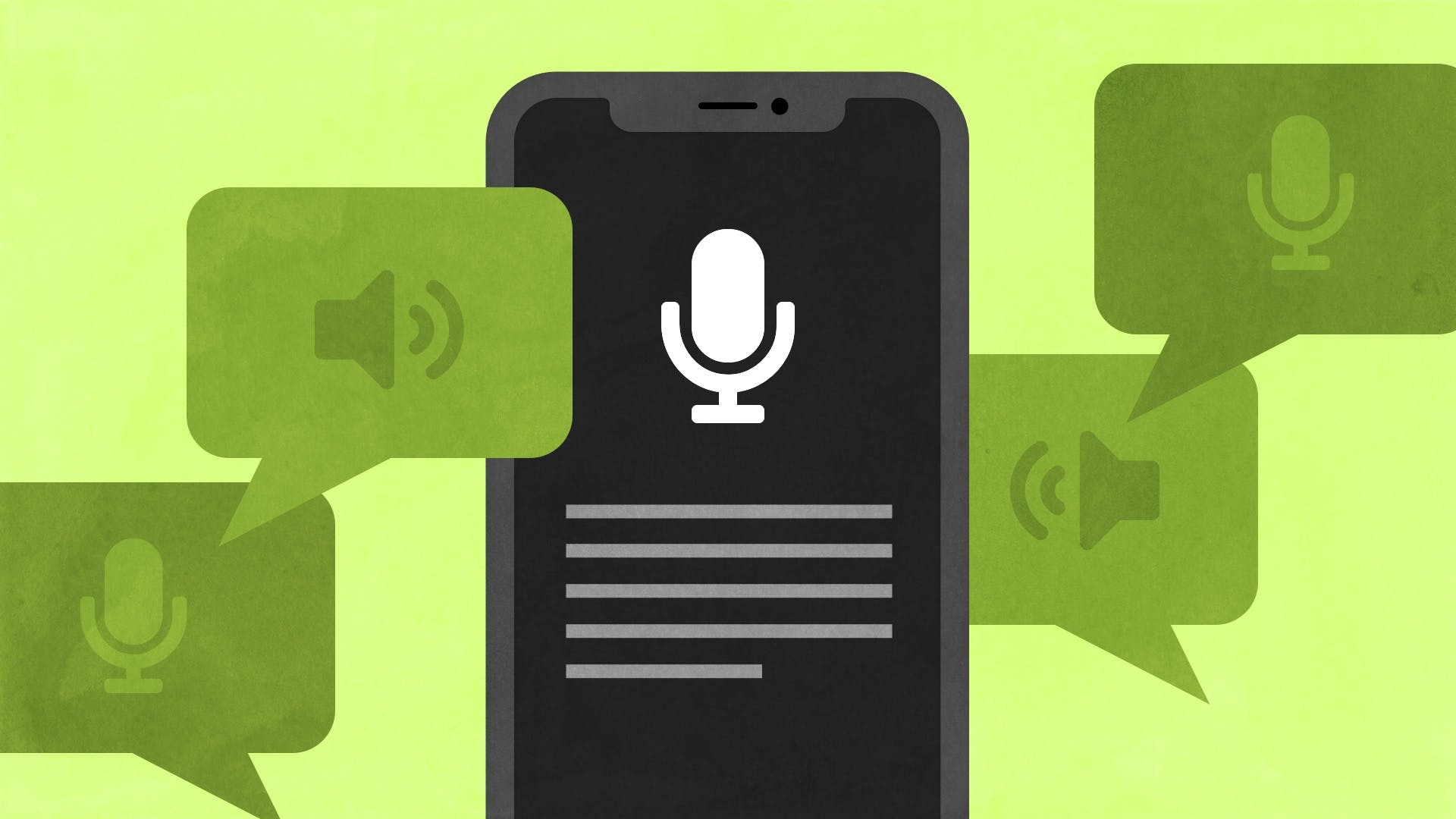 353 speech recognition and tts