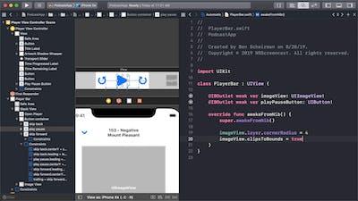 NSScreencast: Bite-sized Screencasts for iOS Development